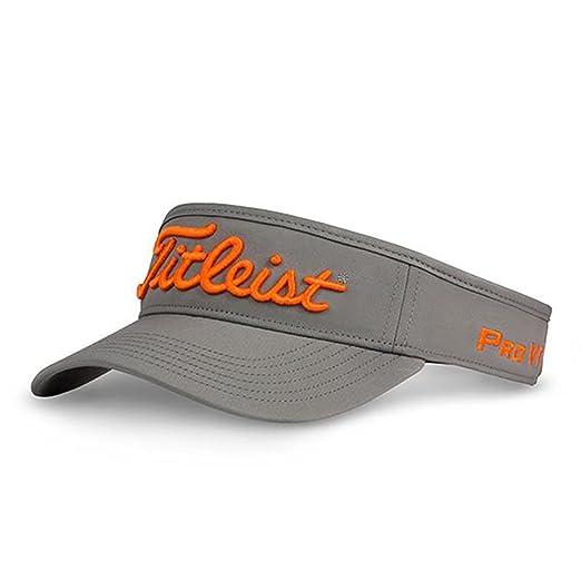 59178451c Titleist Junior Golf Hats (Sports Mesh, Tour Performance, Surf Stripe,  Performance Visor)