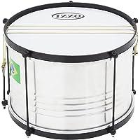 Izzo 10652 12-Inch Caixa Junior Snare Drum