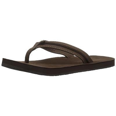 Amazon Brand - 206 Collective Women's Alki Flip Flop: Shoes
