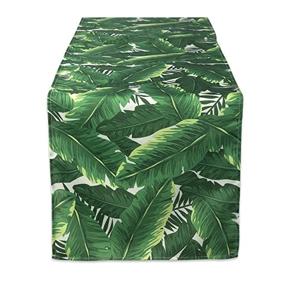 DII 100% Accessories -  - table-runners, kitchen-dining-room-table-linens, kitchen-dining-room - 61yYvLQKbAL. SS570  -