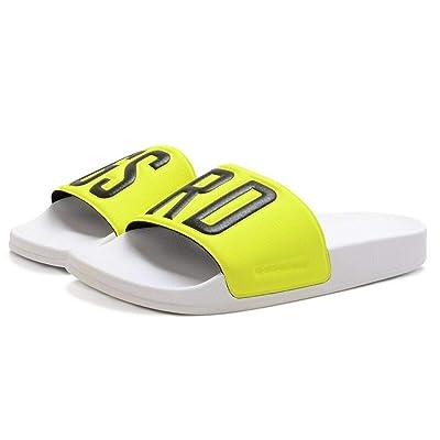 G-Star Raw Cart GSRD Slide Sandals: Shoes