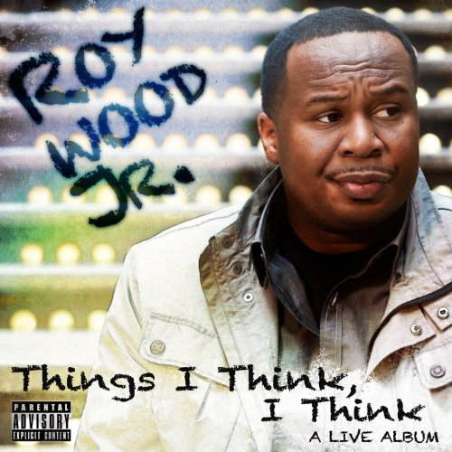 Things I Think, I Think: A Liv...