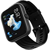 Smart Watch, Virmee VT3 Plus Fitness Tracker 1.5 In HD Touch Screen with Heart Rate Monitor Blood Oxygen Meter Sleep Step Tra