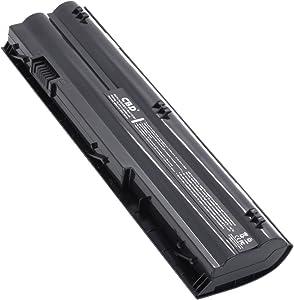 6 CELL laptop battery for HP 646657-251, 646755-001, 646757-001, A2Q96AA, HSTNN-DB3B, HSTNN-LB3A, HSTNN-LB3B, HSTNN-YB3A, HSTNN-YB3B, LV953AA, MT03, MT06, TPN-Q101, TPN-Q102