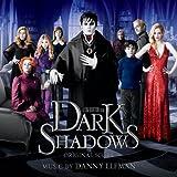 Dark Shadows (Soundtrack)