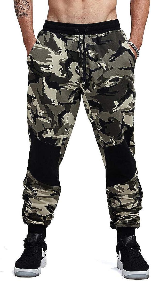 AIMPACT Men's Sweatpants Athletic Loose Fit Sports Casual Jogging Pants for Men