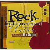 Rock Instrumental Classics, Vol. 2: The Sixties