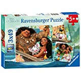 Ravensburger 9385 Disney Moana Born To Voyage Puzzle (49 Piece)