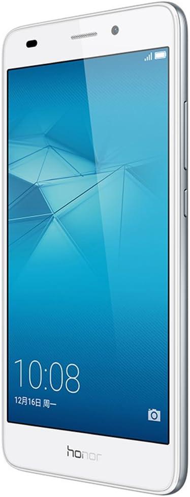 Huawei Nem L21 Silver Honor 7 Lite Lte Dual Sim Elektronik
