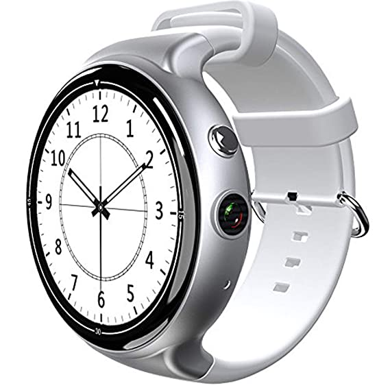 4c4655c9a YIMOHWANG I4 Air Smartwatch Android 5.1 RAM 2GB ROM 16GB 2MP WIFI 3G GPS  Heart Rate