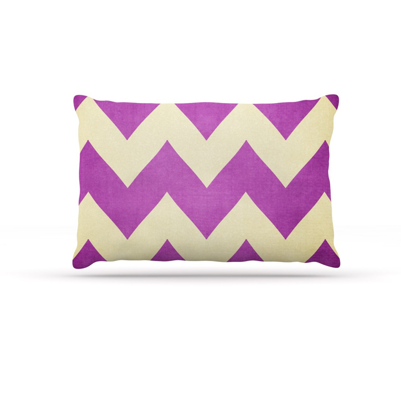 Juicy Chevron L 30 Inches x 40 Inches Juicy Chevron L 30 Inches x 40 Inches Kess InHouse Catherine McDonald Juicy Chevron Fleece Dog Bed, 30 by 40-Inch