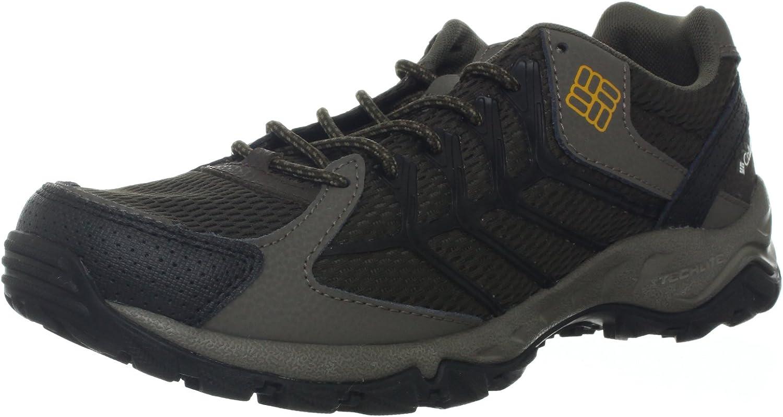 Columbia Men s Trailhawk Trail Shoe