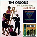 Discovered by high school classmate Len Barry, the Orlons (Shirley Brickley, Marlena Davis, Rosetta Hightower and Stephen Caldwell) were probably Cameo Parkway's most popular vocal group and certainly the label's top girl group.This two-on-on...
