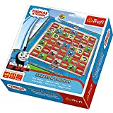 Thomas & Friends Snakes and Ladders Game