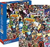 Aquarius Marvel Avengers Collage 1000 pc Puzzle