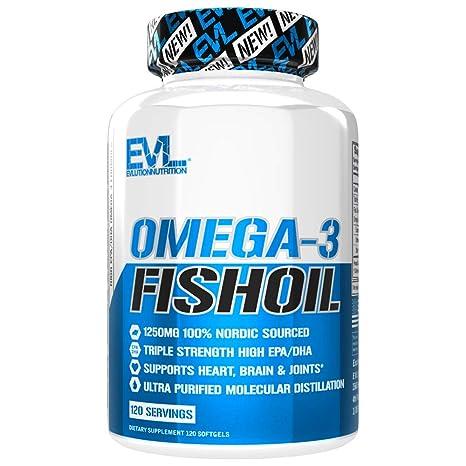 pillole di olio di pesce aiutano a bruciare i grassimo