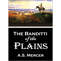 The Banditti of the Plains,  or the Cattleman's Invasion  of Wyoming in 1892 (1894)