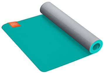 Amazon.com : Now Athletics Eco Tpe Yoga Mat- Best for ...