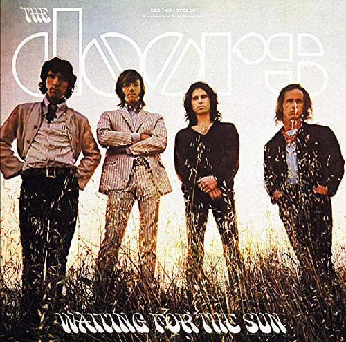 The Doors - Waiting For The Sun [CD]