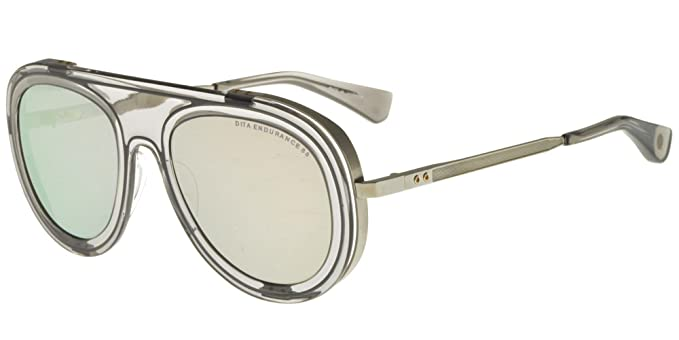 Dita Gafas de Sol ENDURANCE 88 CRYSTAL GREY/BROWN GREY ...