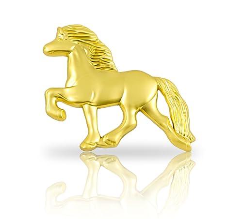 isländer Figura de caballos