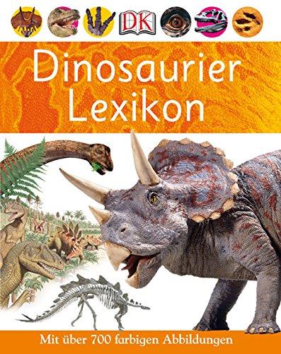 Dinosaurierlexikon