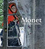 img - for Monet: The Early Years book / textbook / text book