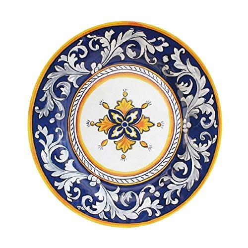 (Le Cadeaux Malaga Family Style Oval Platter, 16