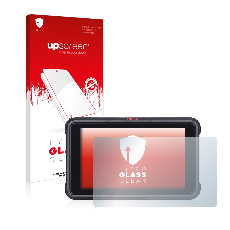 upscreen Protector Pantalla Cristal Templado Compatible con ...