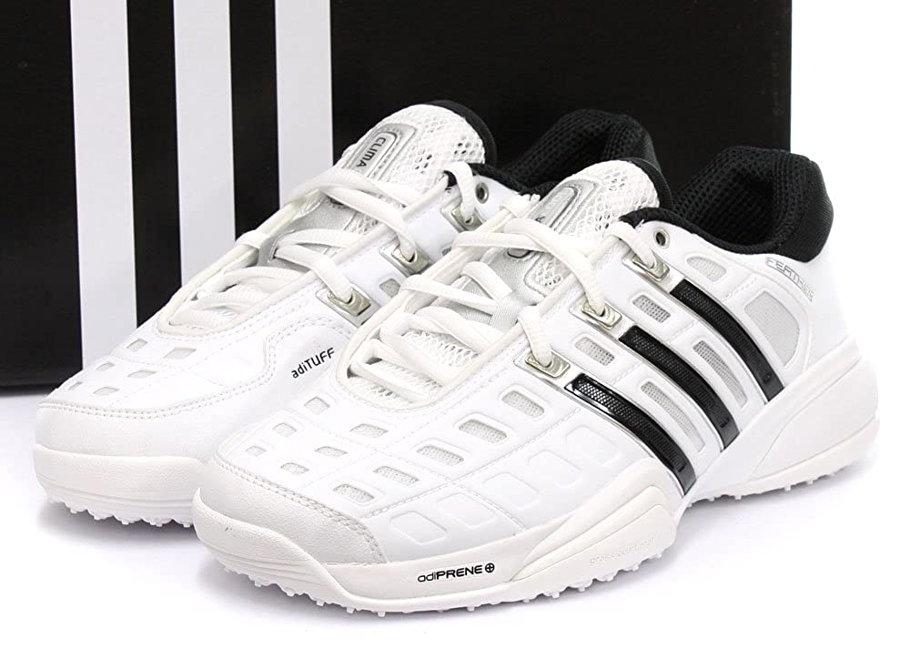 purchase cheap 1e8a4 8ffbc Adidas ClimaCool Feather IV Grass Womens Tennis Shoes, Size 10.5  Amazon.ca Shoes  Handbags