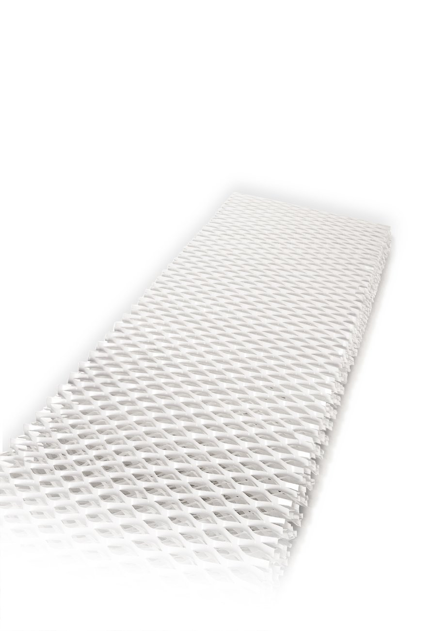 Philips Humidifier Wick Replacement Filter for Humidifier Series 2000 HU4102/20