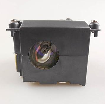 VLT-XD20LP - Recambio de lámpara de proyector con la ...