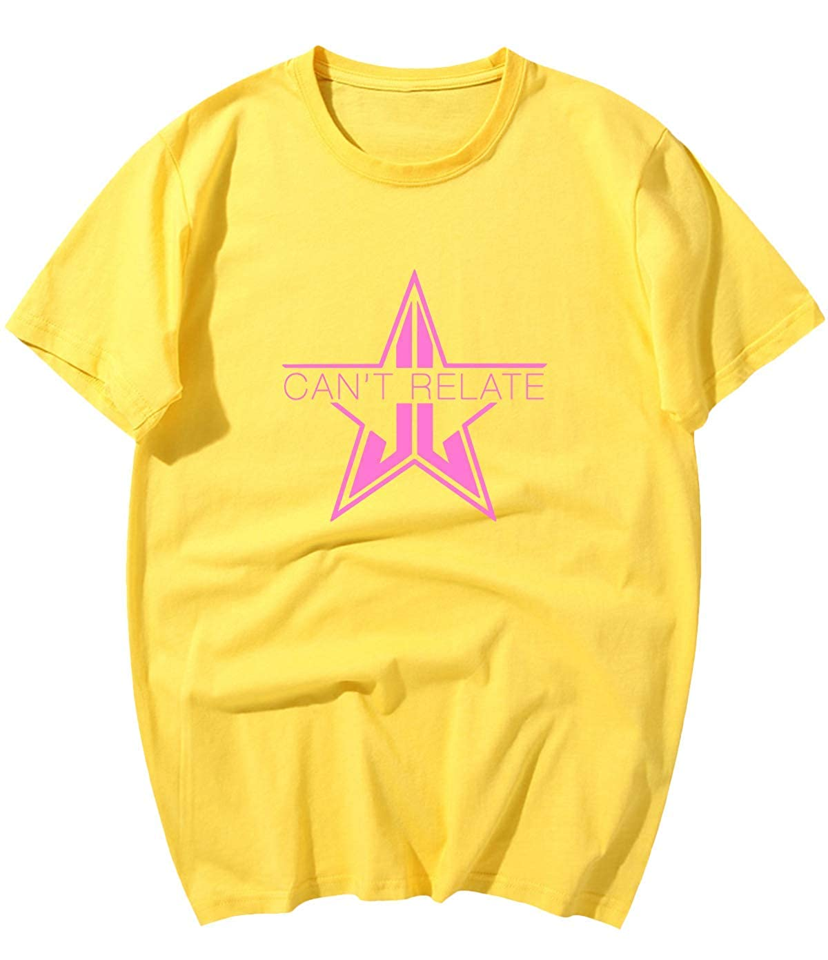 tianlihong1 Jeffree-Star T Shirt for Man Womens