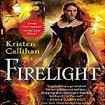 Firelight: Darkest London, Book 1 | Kristen Callihan