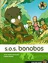 Les Sauvenature, Tome 5 : SOS bonobos par Defossez
