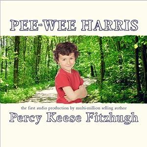 Pee-Wee Harris Audiobook