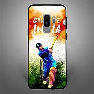 Samsung Galaxy S9 Plus Chuk de India, Zoot Designer Phone Covers