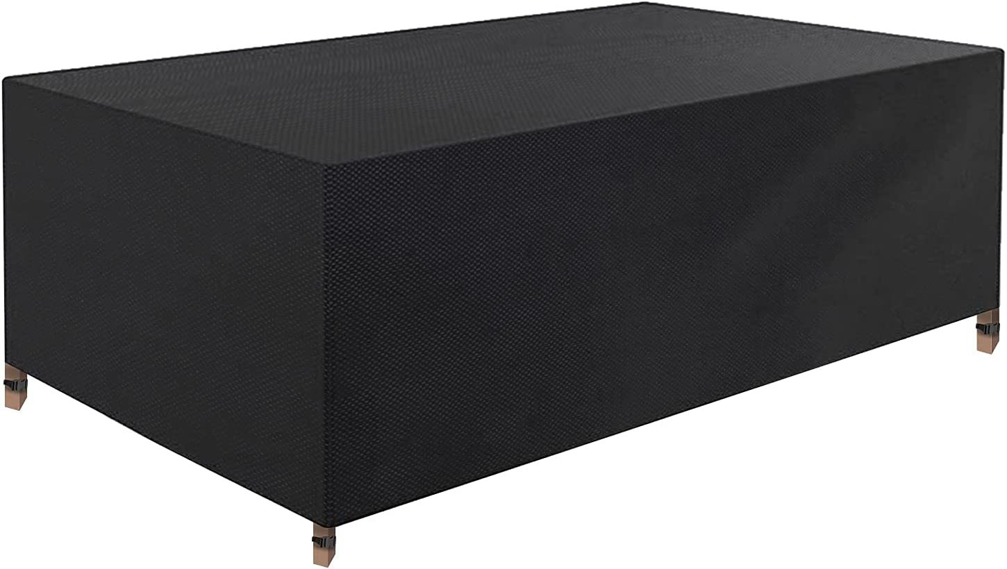 Patio Coffee Table Cover,48