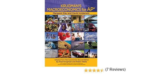 Amazon krugmans macroeconomics for ap ebook margaret ray amazon krugmans macroeconomics for ap ebook margaret ray david a anderson kindle store fandeluxe Gallery