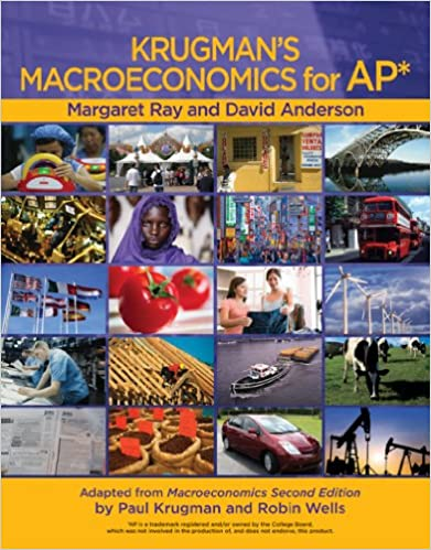 Amazon krugmans macroeconomics for ap ebook margaret ray amazon krugmans macroeconomics for ap ebook margaret ray david a anderson kindle store fandeluxe Choice Image