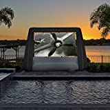 Outdoor Inflatable Movie Screens