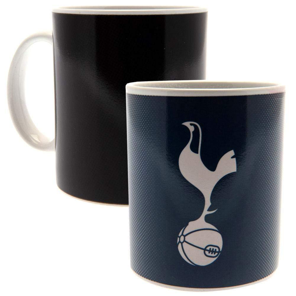 Tottenham Hotspur FC Heat Changing Mug GR