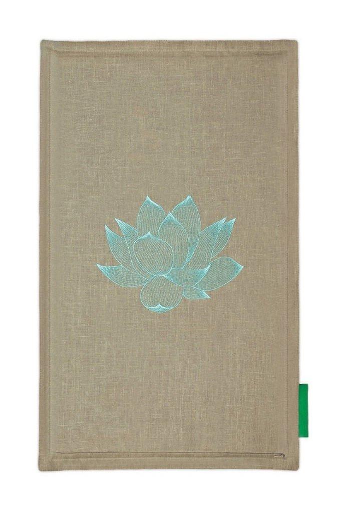 Pranamat ECO Therapeutic Manual Massage Mat (Natural Turquoise) by Pranamat ECO (Image #3)
