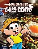 capa de A Cozinha Caipira do Chico Bento