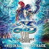 Ys 8 -Lacrimosa of Dana