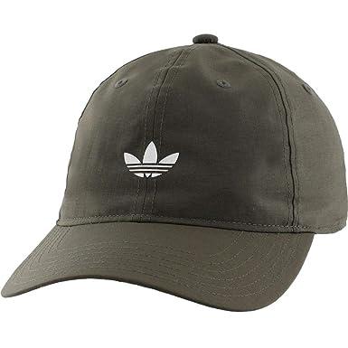 5026c9aa6c3 (アディダス) adidas メンズ 帽子 adidas Originals Relaxed Modern II Hat  並行輸入品
