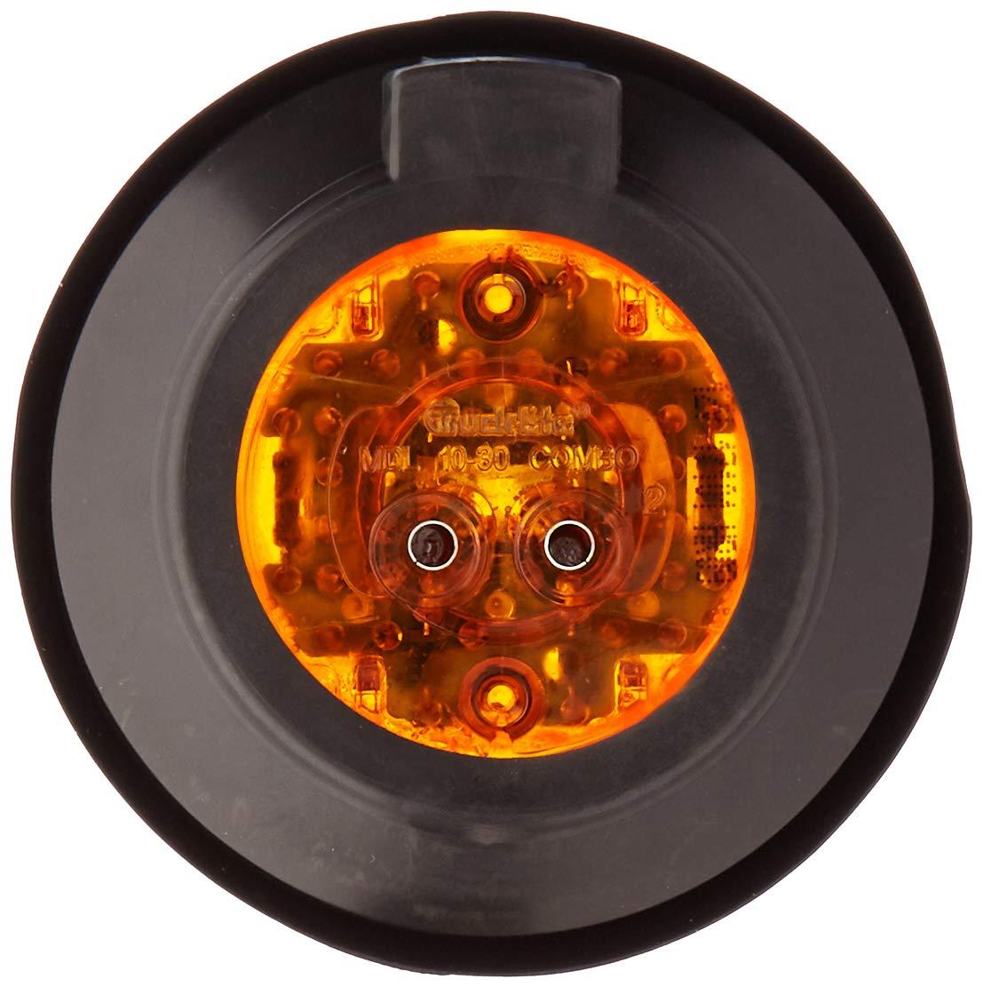 10075Y Truck-Lite Marker//Clearance Grommet Kit
