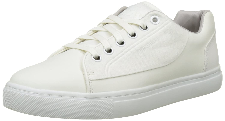G-Star Kendo Slip On, Zapatillas para Mujer, Blanco (White 110), 39 EU G-Star