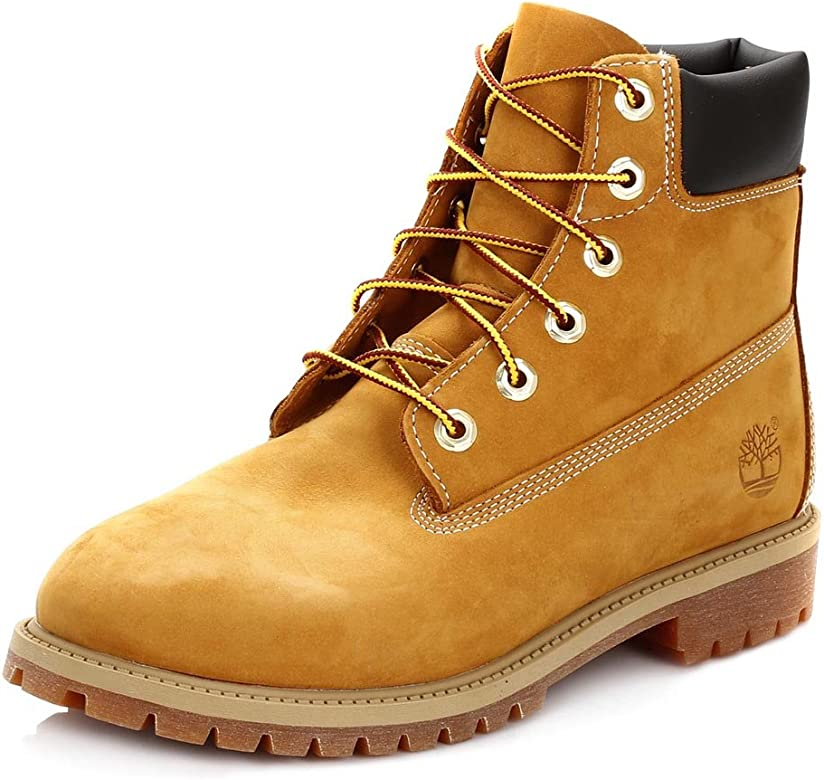 Genuine Timberland Boots Junior//adult UK Size 4
