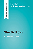 The Bell Jar by Sylvia Plath (Book Analysis): Detailed Summary, Analysis and Reading Guide (BrightSummaries.com)